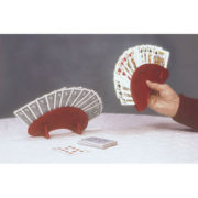 CARD PLAYER CARD HOLDER