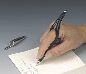 RinG-Pen Writing Instrument