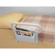 ABLERISE BED RAIL – SINGLE