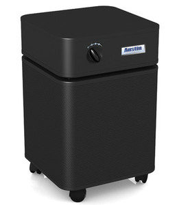 Austin Air HealthMate+ HM450 Black Color Air Purifier