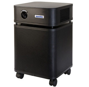 Austin Air HealthMate HM400 Black Color Air Purifier
