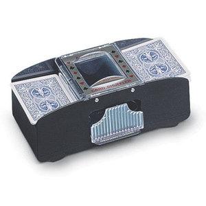 Battery Powered Card Shuffler