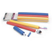 CLOSED-CELL FOAM TUBING – BRIGHT COLORS2