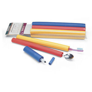 Closed-Cell Foam Tubing – Bright Colors