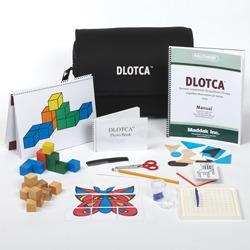 DLOTCA Battery