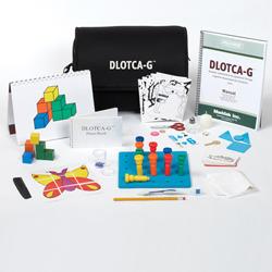 DLOTCA-G BATTERY FOR GERIATRIC USE