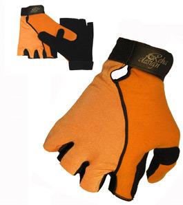 Gel-Palm Manual Wheelchair Gloves