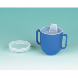 No-Tip Weighted Base Cup