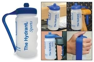 The Hydrant Sports 500ml