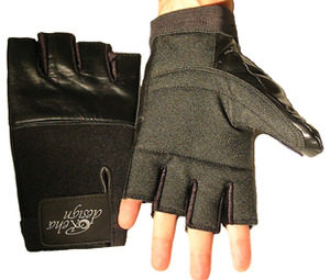 Ultra-Grrrip Manual Wheelchair Gloves